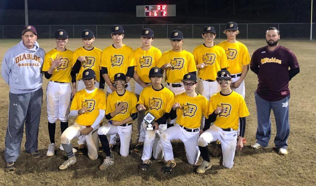 14U Gold win Training Legends Fall Tournament